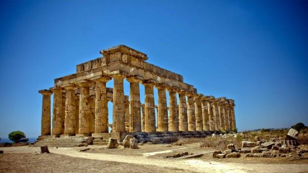Templi_Sicilia_Selinunte_Agrigento