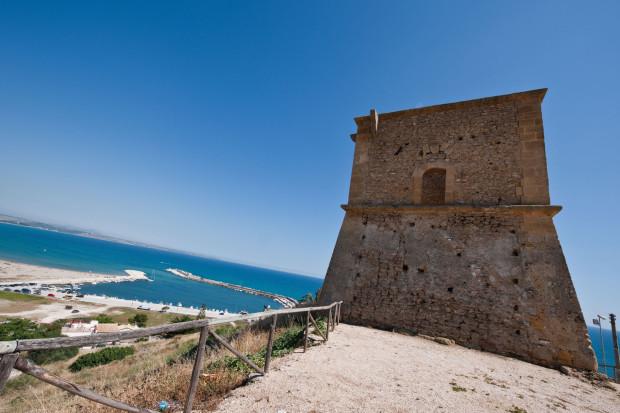 Torre_Porto_Palo_Menfi